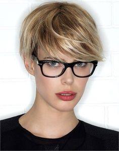 17 coiffures courtes extrêmement belle, vous êtes trop jaloux ?