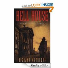 Hell House by Richard Matheson. $11.53. Author: Richard Matheson. 302 pages. Publisher: Tor Books; 1st Tor trade paperback ed edition (April 1, 2011)