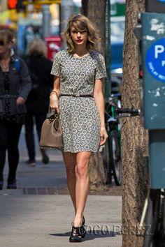 Taylor Swift Fashion