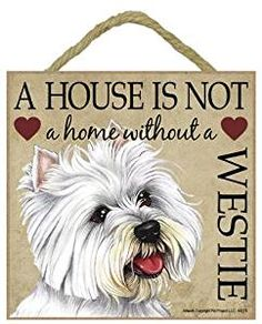 Westie Gifts — Two Woofs
