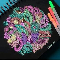 Pretty drawing