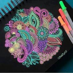 Pretty drawing