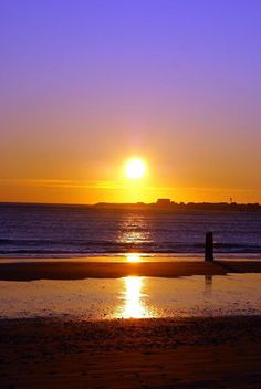 Ocean Shores, WA; i've actually been there! it's gorgeous.