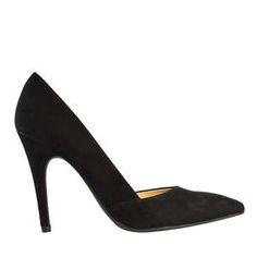 Lavonna Pump Black Shoe Warehouse, Black Pumps, Pumps Heels, Designer Shoes, Shopping, Women, Fashion, Moda, Fashion Styles
