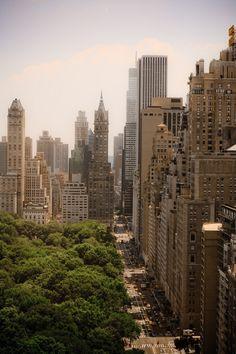 la ciudad de mis sueños
