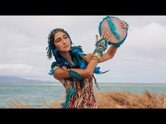 Indian Flute Meditation Music || Pure Positive Vibes || Instrumental Music for Meditation and Yoga - YouTube