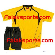Best Quality Soccer Uniforms, High Quality Fabric Custom Designs And Logos With Latest Sublimation Printing 100% Solid Colors, All Colors Available. Whatsapp# +923217114381 Email: falaksports@gmail.com http://falaksports.com/Sports-Uniforms/Soccer-Uniforms