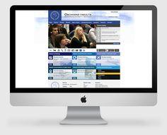 www.obchodnafakulta.sk #webdesign #euba