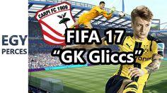 Kedves FIFA 17! Ki van a kapuban? | EgyPerces