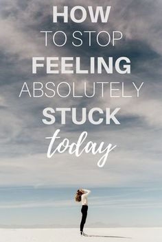 How to stop feeling absolutely stuck RIGHT NOW. If you feel like you are stuck in a rut, this is the article for you. Read some fast tips on what to do to get yourself unstuck and start feeling INSPIRED. Relationship Mistakes, Healthy Relationship Tips, Relationship Challenge, Ending A Relationship, Relationship Coach, How To Move On From A Relationship, Relationship Quotes, Happy Marriage, Marriage Advice