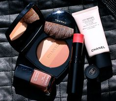The Chanel Les Beiges Summer 2015 Collection: This Kind of Beige Makes Everything Better