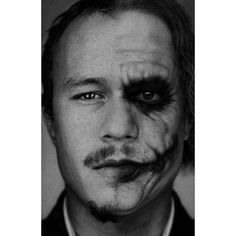 """""""Do I really look like a guy with a plan? You know what I am? I'm a dog chasing cars. I wouldn't know what to do with one if I caught it! You know, I just... do things."""" - Heath Ledger (Joker)"""