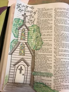 Scripture Doodle, Scripture Art, Bible Art, Book Art, Bible Drawing, Bible Doodling, Art Journaling, Bible Study Journal, Bible Notes