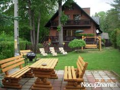Apartamenty i Pokoje Domino - NocujZnami.pl || Nocleg w górach || #apartamenty #polishmoutains #apartments #polska #poland || http://nocujznami.pl/noclegi/region/gory