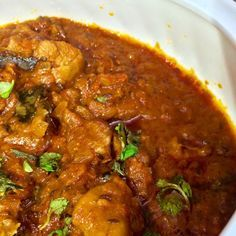 Durban Mutton Curry -- and for Bunny Chow! Fried Fish Recipes, Lamb Recipes, Spicy Recipes, Curry Recipes, Meat Recipes, Indian Food Recipes, Cooking Recipes, Best Curry Recipe, Indian Foods