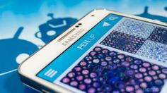 Samsung's Pen.UP is a great social network for people who love to create digital art
