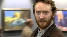 Vincent Van Gogh (BBC Doctor Who: Vincent and the Doctor) | One of my all-time favorites of the Doctor Who reboot.