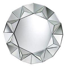 Sterling Industries Schaefer Mirror - 32 diam. in. - DM1952