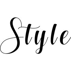 Style text ❤ liked on Polyvore featuring text, phrase, quotes and saying