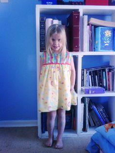 Dress for Abi