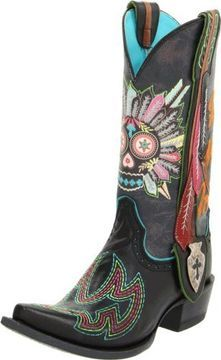 Ariat Women's Indian Sugar Soule Boot on shopstyle.com