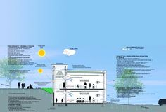 Galeria - Escola em Montrottier / Tekhnê Architects - 151