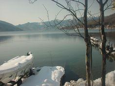 Chuzenji lake@Nikko (中禅寺湖)