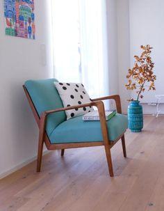 Vintage Sessel von Knoll   roomido.com