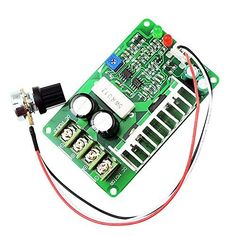 Buy Cheap Dc 12-60v 10a Pwm Dc Motor Governor Stepless Speed Regulation Switch Home Improvement 24v 3.5a Transformer Power Adapter Less Expensive