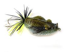 Killer Frog Lure Products - Killer Frog Fishing Lures