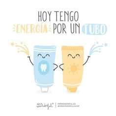 Hoy no hay nadie que nos pare. #mrwonderfulshop #felizmiércoles Today I am full of energy. No-one can stop us today.