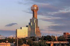 Reunion Tower at Sunset.jpg (1200×800)