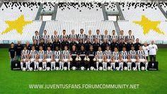 Juventus - Italy - 2011 2012