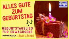 Birthday song for adults ❤️Happy birthday birthday song Birthday greetings WhatsApp - Geburtstag Birthday Songs, Birthday Quotes, Happy Birthday, Birthday Greetings, Get The Job, Believe In You, German, Meier, Birthday Candles