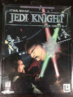 Jedi Knight: Dark Forces II