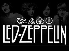 Led Zeppelin - All of My Love