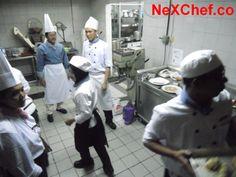 culinary activity 2013