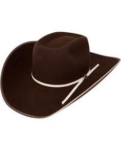 RESISTOL4X BEAVER HAT QUARTER HORSE S.BELLY NewW//tags+FREE hat brush+NOTAX SELL!