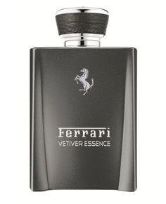 d6cdbf59e64 Ferrari Vetiver Essence Perfume Masculino