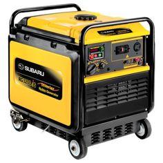 Portable Home Generators