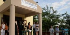 Ευχαριστίες από το Σύλλογο Γονέων και Κηδεμόνων του 12 ου Λυκείου Πατρών προς τον Δήμο – Το σχολείο άλλαξε όψη το φετινό καλοκαίρι