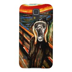 lacrosse image case for galaxy s5