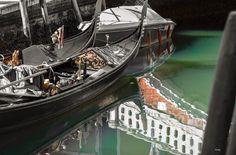 Venice is Venice