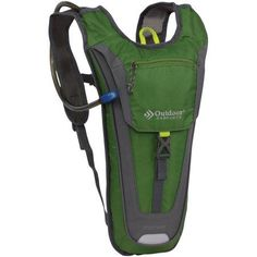 Outdoor Products Kilometer Hydration Pack - Walmart.com