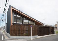 Karuizawa, Home Art, Garage Doors, Cottage, Exterior, Cabin, Contemporary, Studio, Architecture