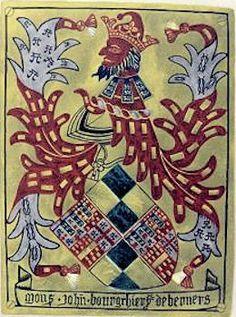 Berners, Baron (E, 1455)