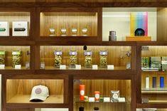 5 Marijuana Dispensaries Tap Into High Design