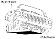 hot rod coloring pages coloring pinterest cars