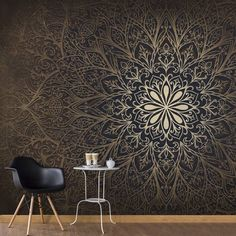 Mandala of Love Wallpaper Mural 3d Wallpaper Mural, Wallpaper Size, Love Wallpaper, Photo Wallpaper, Designer Wallpaper, 3d Wallpaper Design, 3d Wallpaper Living Room, Wallpaper Wallpapers, Xxl Poster