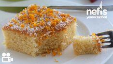Videolu anlatım Portakallı Islak Kek Tarifi Videosu nasıl yapılır? 25.225 kişinin defterindeki bu tarifin videolu anlatımı ve deneyenlerin fotoğrafları burada. Yazar: Elif Atalar